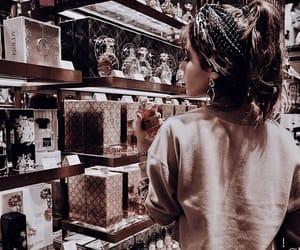 fashion, perfume, and shopping image