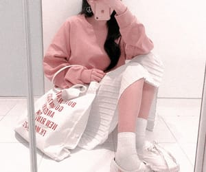 aesthetic, clothes, and soft image