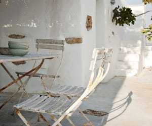 white and summer image