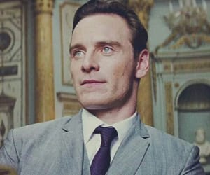 actor, Marvel, and michaelfassbender image