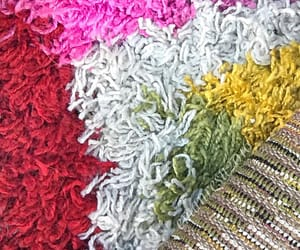 colors, photography, and rug image
