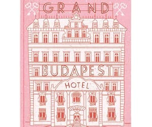 art, film, and wes anderson image