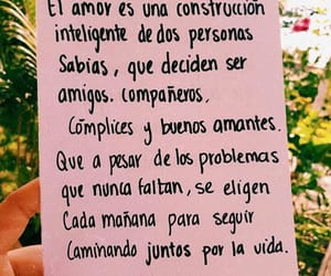 amor, frases, and I Love You image
