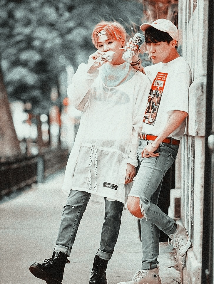 army, k-pop, and min yoon gi image