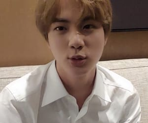 jin, icon, and bts image