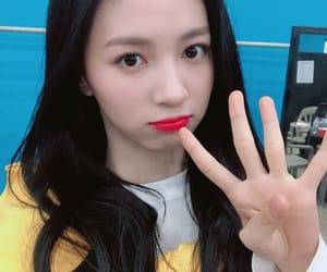 kpop, jiwon, and heo jiwon image