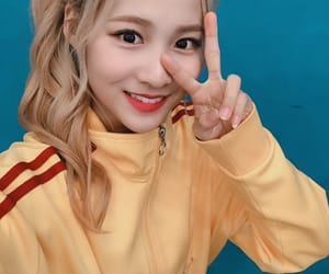 kpop, cherry bullet, and remi image
