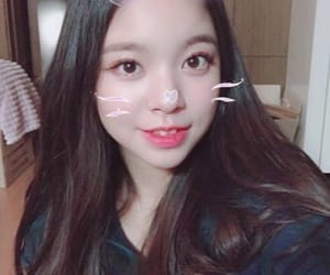 kpop, linlin, and cherry bullet image
