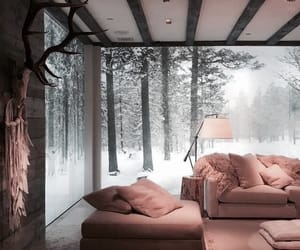 goals, interior, and room image