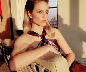 beauty, dianna agron, and blonde image