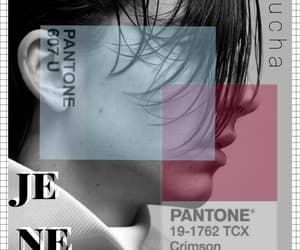 french, je ne sais pas, and pantone image