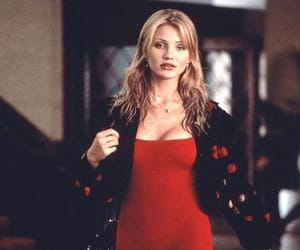 cameron diaz, 90s, and beauty image
