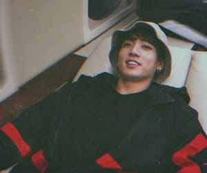 bts, jungkook, and aesthetic image