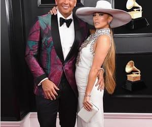 belleza, grammys, and Jennifer Lopez image