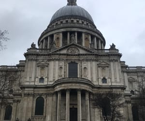 architecture, london, and beauty image