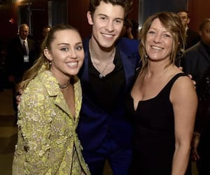shawn mendes and miley cyrus image