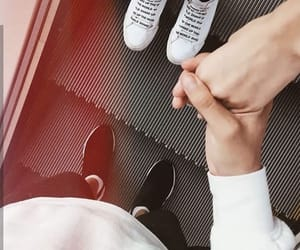 couples, vans, and white image
