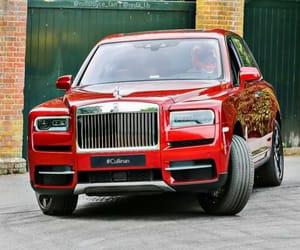 auto, luxurious, and rollsroyce image