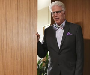 series, the good place, and tv image
