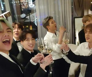 grammys and bts image
