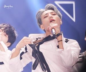 cpop, idol producer, and li zhenning image