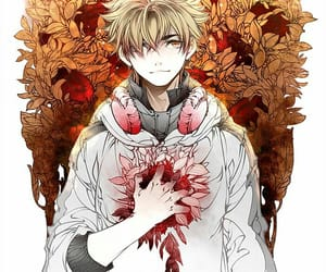 hide and tokyo ghoul image