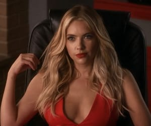icon, pretty little liars, and ashley benson image