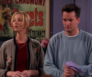 90s, alternative, and chandler bing image