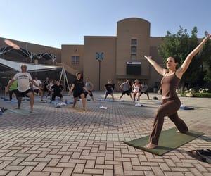 yoga, yoga practice, and yoga tips image