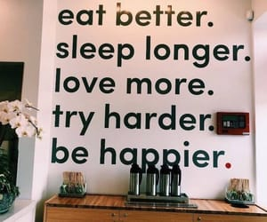 quotes, sleep, and eat image