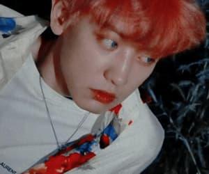 exo, chanyeol, and kokobop image