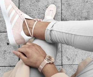 accessory, pink, and cute image