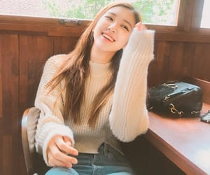 korean girls, yg family, and kpop image