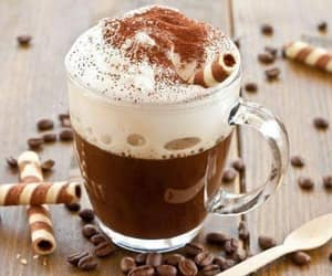 Kaffee, kakao, and gertänk image