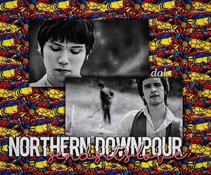 brendon urie, northern downpour, and edit inspiration image