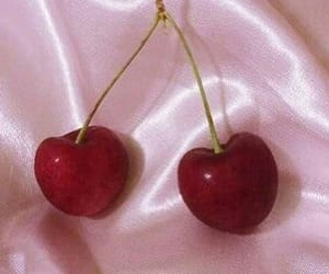 aesthetic, cherries, and sex image