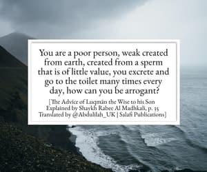 muslim and arrogance image