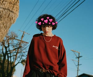 aesthetic, boy, and hd image
