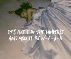 album, dress, and Lyrics image