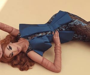 beauty, drag, and Modeling image