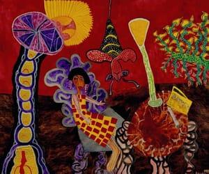 graphic artist, german artist., and ursula schultze-bluhm image