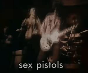 gif, rock music, and music image