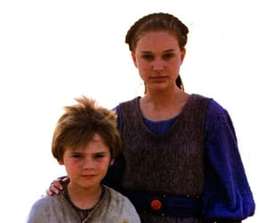 Anakin Skywalker, Queen, and star wars image