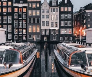 amsterdam, beautifull, and boots image
