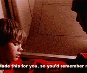 Anakin Skywalker, gif, and jake lloyd image