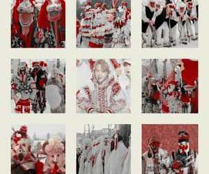 christmas, romanian, and traditions image