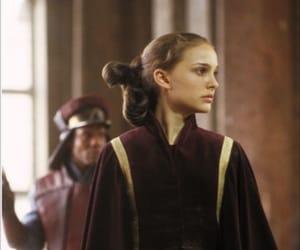 natalie portman, naboo, and star wars image