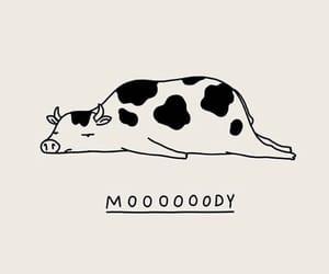 animals, mood, and moody image