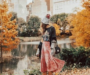 aesthetic, new york, and alternative image