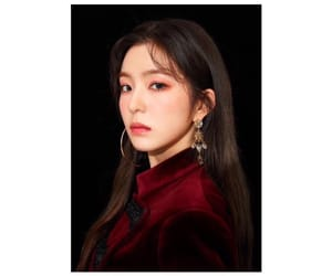 icon, red, and red velvet image